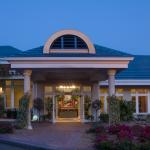 Grey Oaks Clubhouse