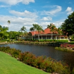 LaPlaya Golf Clubhouse