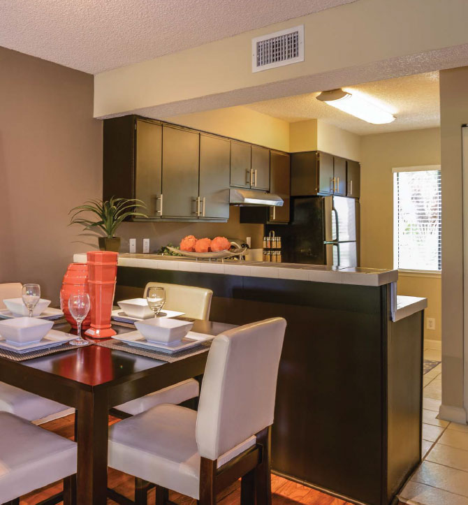 Harbor Place Apartments: Lakes Of Palm Harbor Apartments